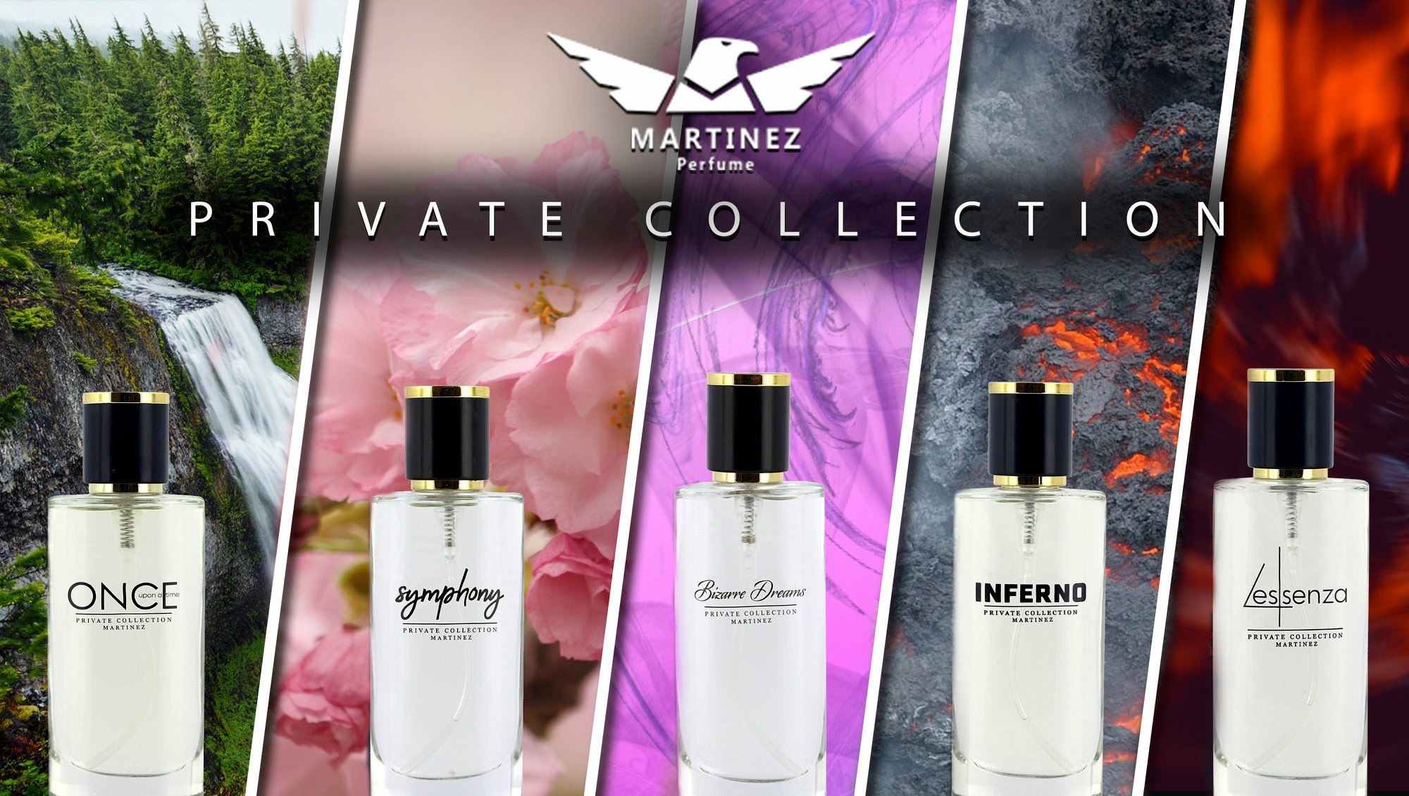 Private Collection by MARTINEZ